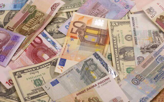 валютные пары торгуются на Форекс
