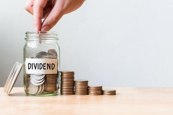 дивиденды инвестора