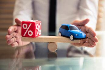 процент автокредита в банке