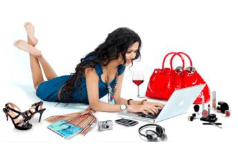покупки online