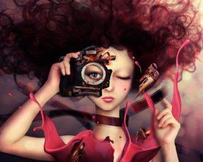 фотохудожники: preety-girls-arte-digital