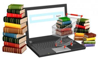 интернет-магазины книг