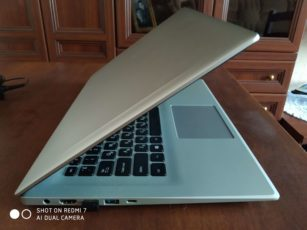 Ноутбук MAIBENBEN Xiao 6C с русской клавиатурой