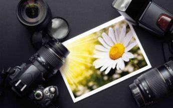 фотография и фотокамеры