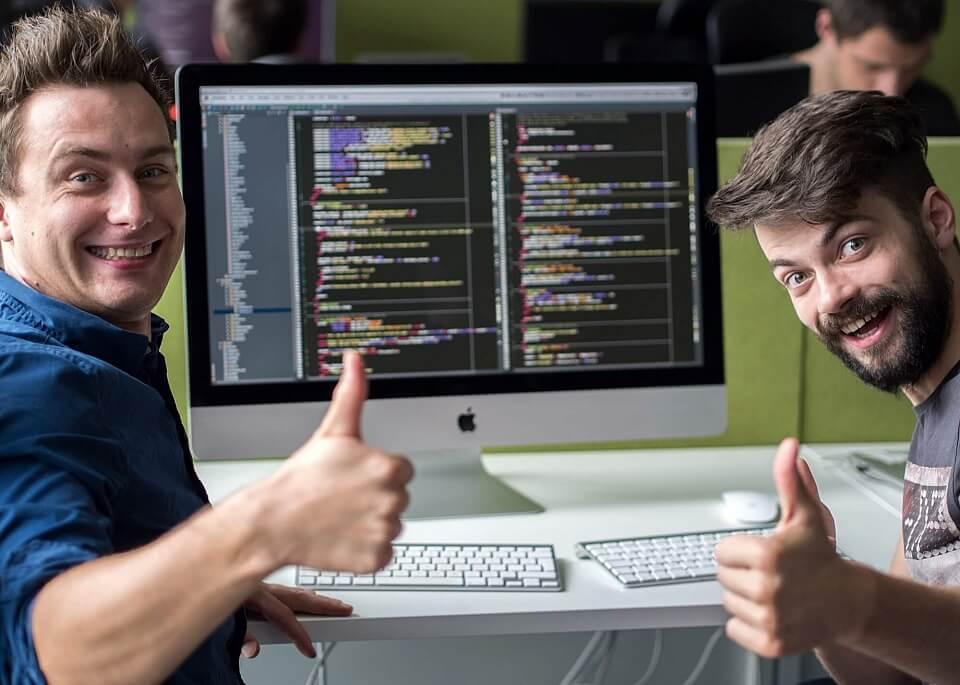 software-development-computer